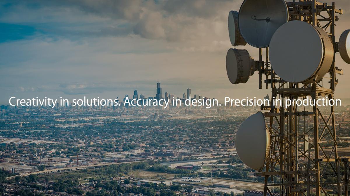 SAF Tehnika > Products > Spectrum Analyzer