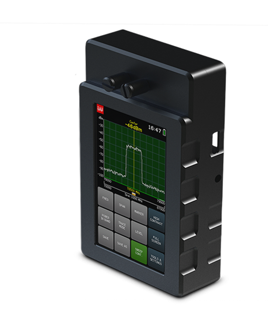 SAF Tehnika > Products > V-band and E-band Spectrum Compact